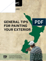 PAL Exteriors Guide Book