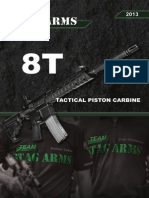 Stag Arms 2013 Catalog