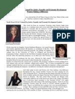 Dallas LULAC Council Women Article 2
