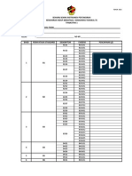Senarai Semak Instrumen Pentaksiran Pbs Ting 2