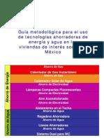 Ecotecnologias a Detalle