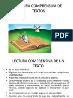 2estrategias Comunicacionales - Lectura Comprensiva de Textos