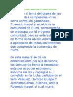 Resumen de La Obra El Mundo Es Ancho y Ajeno de Ciro Alegria 3525a5336711