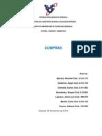 Trabajo Compras y Suministro Mod I-1