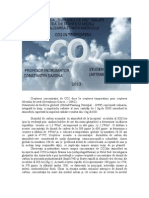 Proiect CO2 in Stratosfera