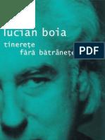 Boia, Lucian - Tinerete fara batranete. Imaginarul longevitatii din Antichitate pana astazi.pdf