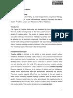 The Model of Creative Ability.pdf