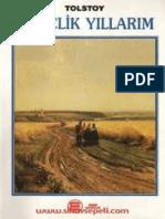 Genclik - Tolstoy