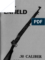 1917 US Army WWI Rifle M1917 US Enfield GPO 33p.