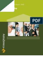 AsTra ZeNeca_Pharma_Company Overview