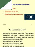 01 - Sistema Financeiro Nacional