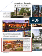 TAN member Tracy Fitzgerald's (Scottsdale chapter) listing featured in The Week