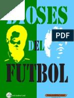 Dioses Del Futbol