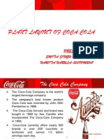 37289734 Coca Cola Plant Layout