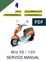 sym orbit 125 en rh scribd com SYM 125 Sports Rider SYM Scooter 125