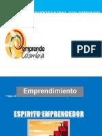 Clase 1 Emprendedores e Innovacion