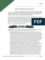 Product Data Sheet-Asa5500 Series