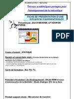 Fiche Presentation Spa Mecamecatransfert