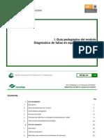 2. Diagnostico de Fallas en Equipos de Computo GP