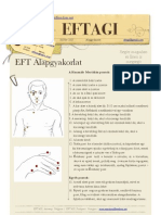 EFT AlapPrecept