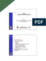 Tema04b - Introduccion a Visual MODFLOW