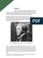 Introducción históricaelectromagnetismo