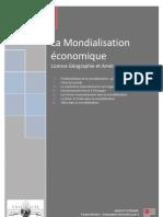 La Mondialisation économique 2