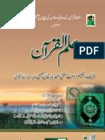 Ilm Ul Quran