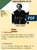 El Vanguardismo en El Peru