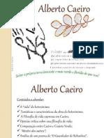 Alberto Caeiro - Exp.oral de Portugues (2)