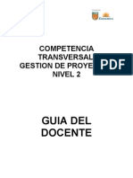 Guia Docente Nivel2 Gest.proy.