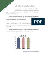 A História do Rádio e da Publicidade no Brasil