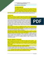 D3 Simulacion (IO) Investigacion de Operaciones