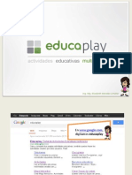 Registro Educaplay