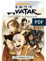 Avatar The Last Airbender Art Book Pdf