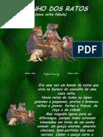 Rubem Alves-o Sonho Dos Ratos