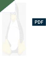 Tux Linux Ascii