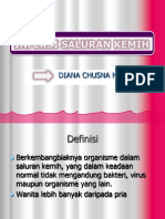 Infeksi Dan Test Urin [Dr. Diana]