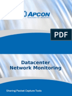 APCON, Inc. Enterprise Monitoring