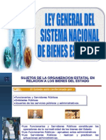 Exposición Generalidades Inventario-control patrimonial
