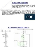 Actividades Finales Tema 6