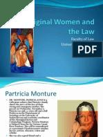 Aboriginal Women 2010.ppt