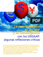 Interpretaciones IFRS