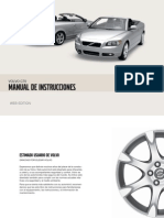 C70 Owners Manual MY10 ES Tp10887