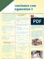 Guía 3 - Operaciones con segmentos I