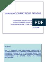Exposicion Matriz Core