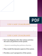 use case diag