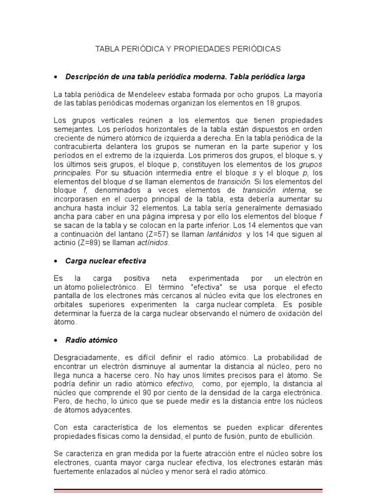 36618959 tabla periodica y propiedades periodicas quimica basica laboratorio - Tabla Periodica Completa Punto De Fusion
