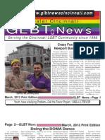 GLBT News March 2013 Web