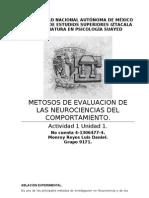 Actividad 1 Unidad I MENCC-2013-2